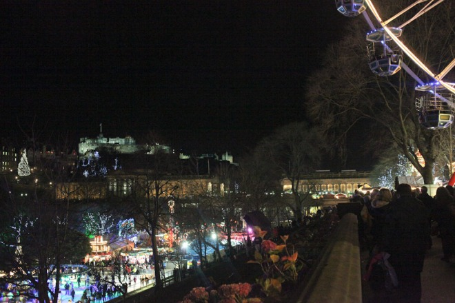 Edinburgh Christmas -15