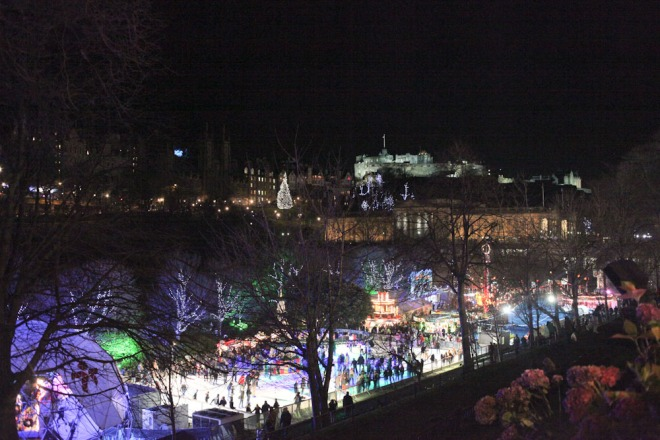 Edinburgh Christmas -16