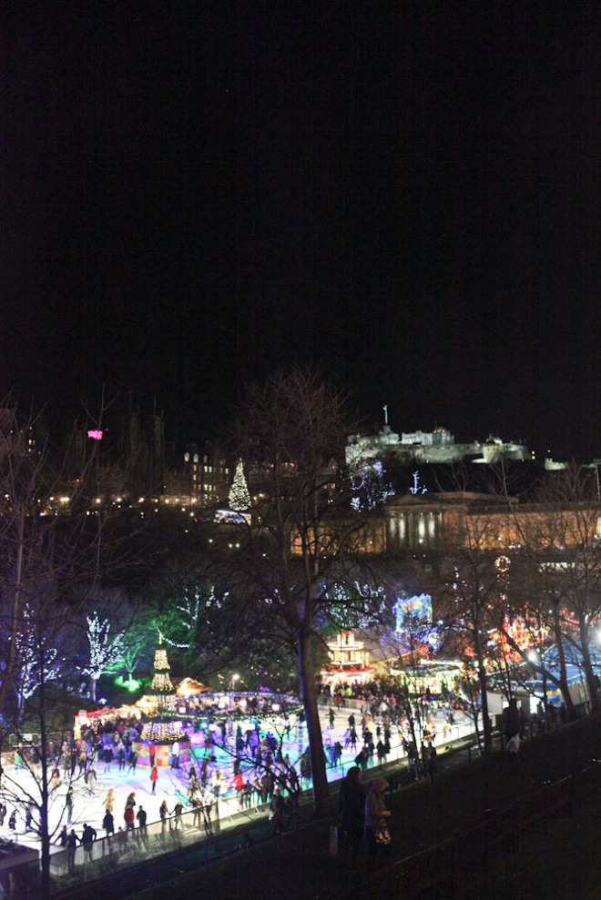 Edinburgh Christmas -17