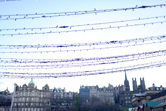 Edinburgh Christmas -2