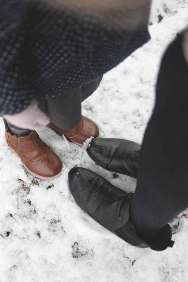 Snow day -2