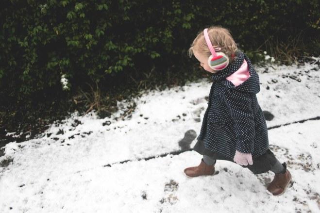 Snow day -4