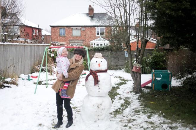 Snowman-10